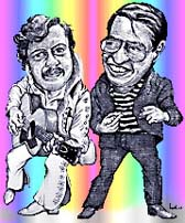 Parménides y José Agust�n